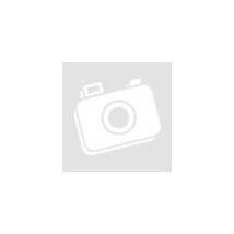 185 LED-es jégcsap fényfűzér (kék-fehér)