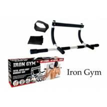 Iron Gym húzódzkodó rúd