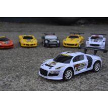 High-Powered távirányítós autó (Audi)