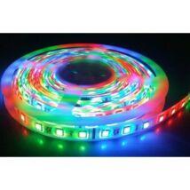 Színes 5m LED szalag szett