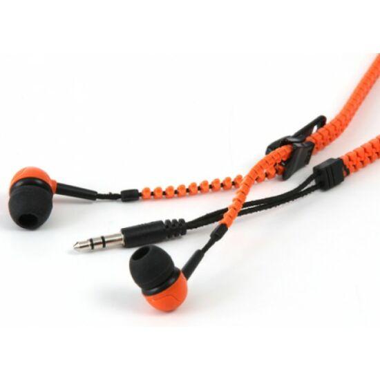 Zipzár fülhallgató