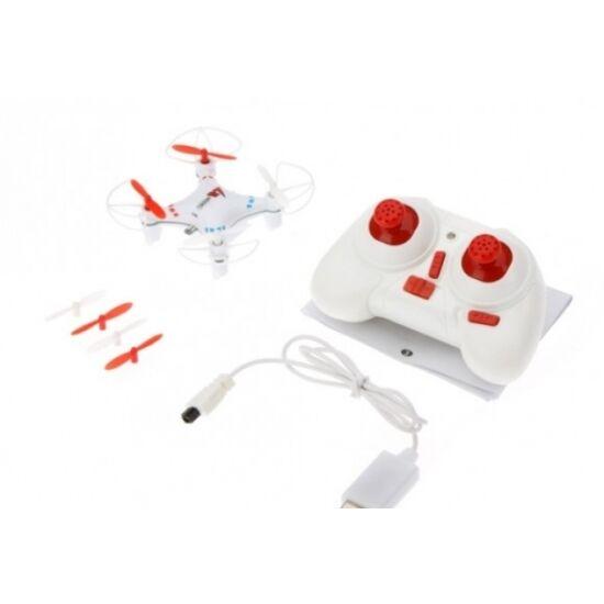 Quadrocopter MAX