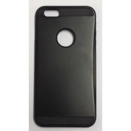 Iphone 6 PLUS tok (FEKETE)