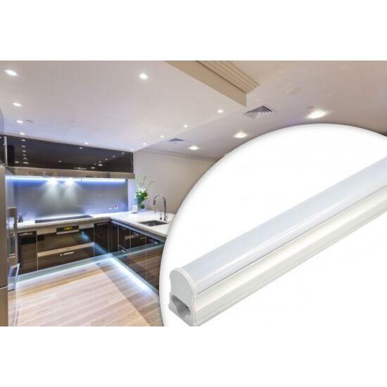 120 cm-es 16 W-os LED fénycső armatúrával (T8)