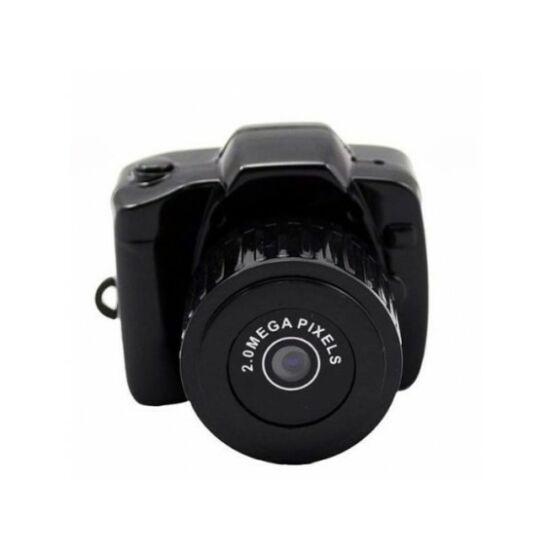 Ultra mini kamera/fényképezőgép
