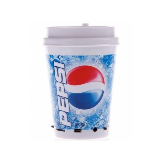 Poharas MP3 rádió (Pepsi)