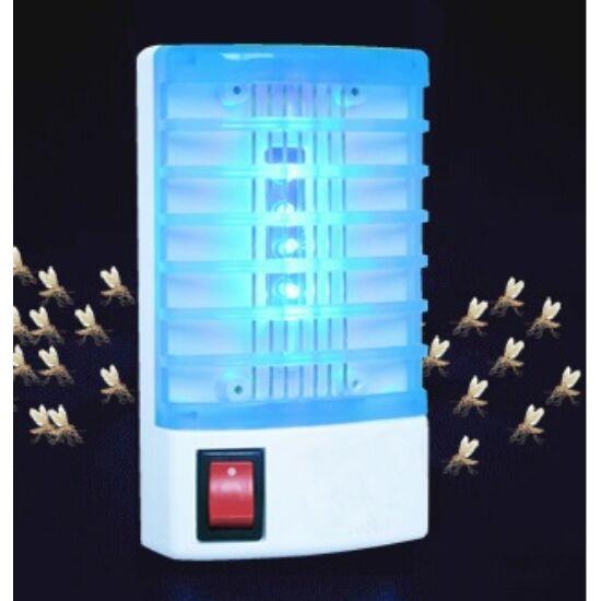 Elektromos szúnyogirtó lámpa