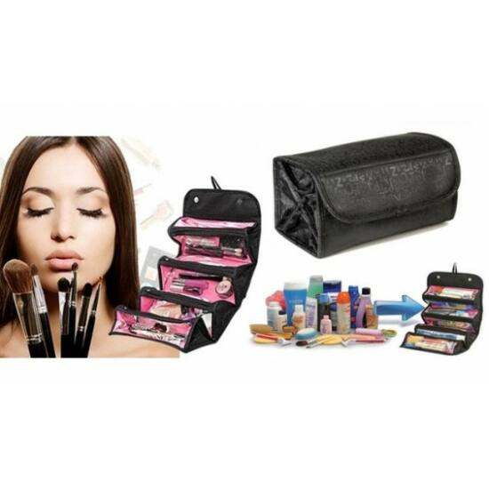 Roll-N-Go Kozmetikai táska