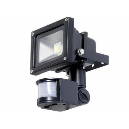 Mozgásérzékelős LED reflektor 20W