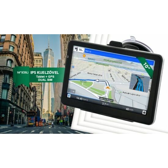 10'' colos android gps, tablet