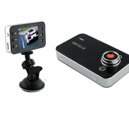 HD Kompakt eseményrögzítő kamera