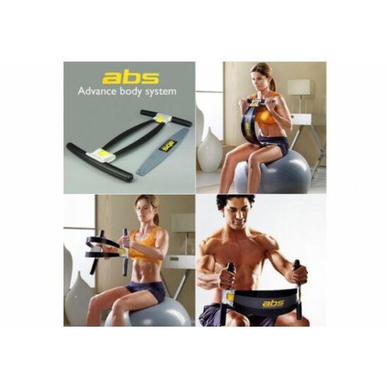 Tartsd karban testedet ABS Gym multifunkciós trénerrel!