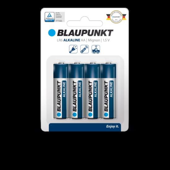 Blaupunkt ceruzaelem (AA, 4 db)