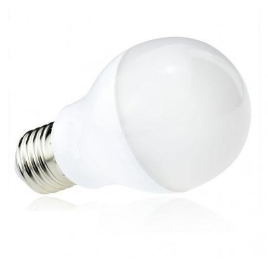 5 W LED izzó  (E27)(Meleg fehér)