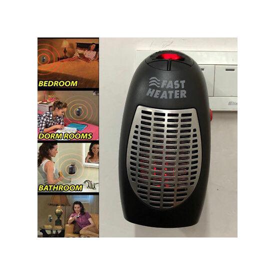 Fast Heater hősugárzó