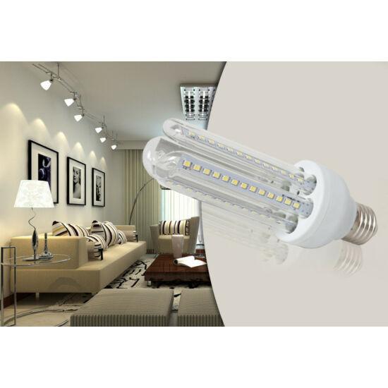 5W U alakú LED izzó hideg fehér színhőmérséklettel