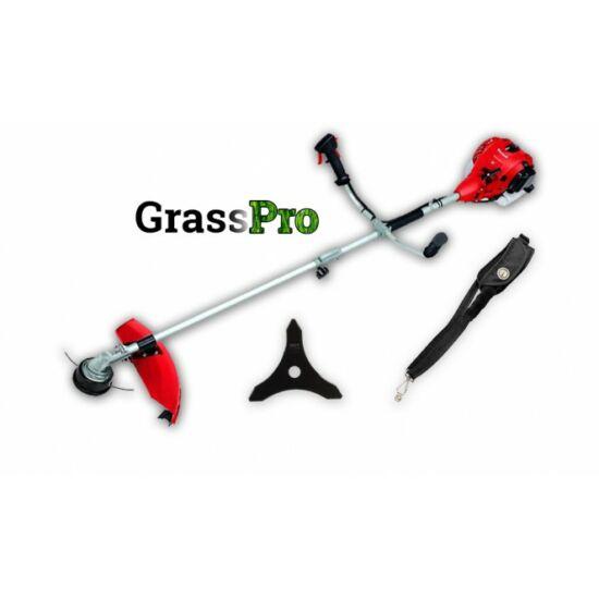 GrassPro benzinmotoros fűkasza