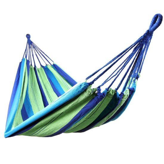 Függőágy (Kék-Zöld)