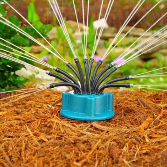 Point Perfect kerti öntözőberendezés
