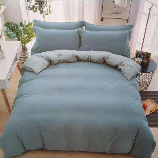 Sendia 7 részes ágyneműhuzat-Pasztell kék