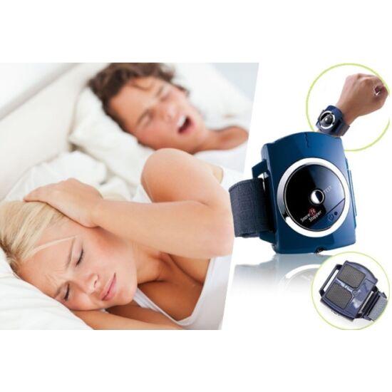 Horkolásgátló óra