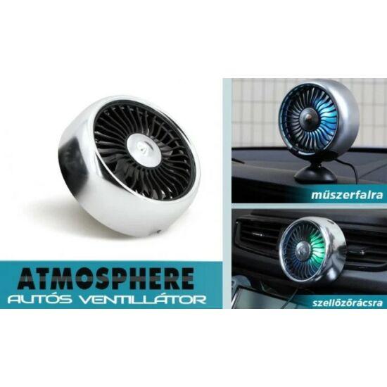 Autós ventilátor