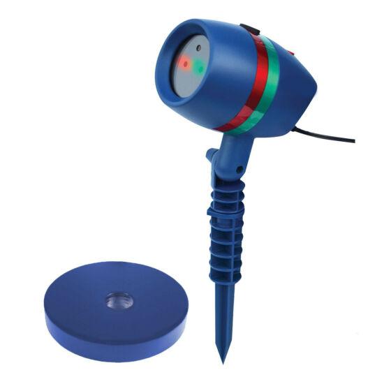 Lazer shower PRO csillagzáporos lézerfény-rendszer