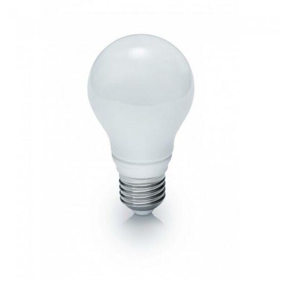 5W LED izzó E27 foglalattal (10 darabos csomag, meleg fehér)