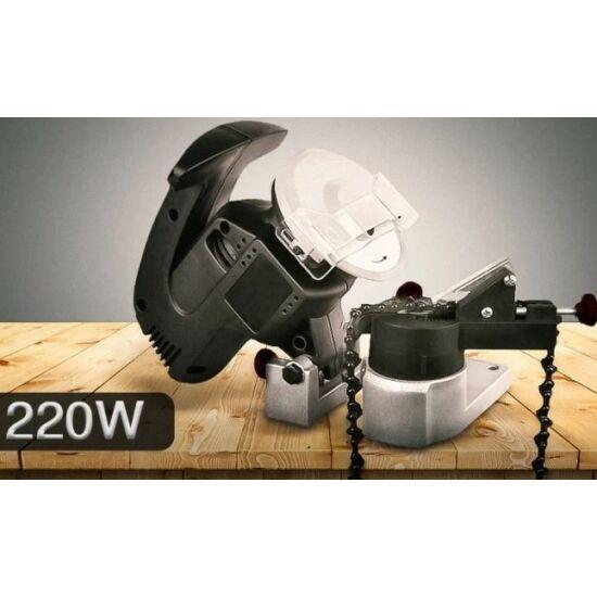 Elektromos láncélező (220W)