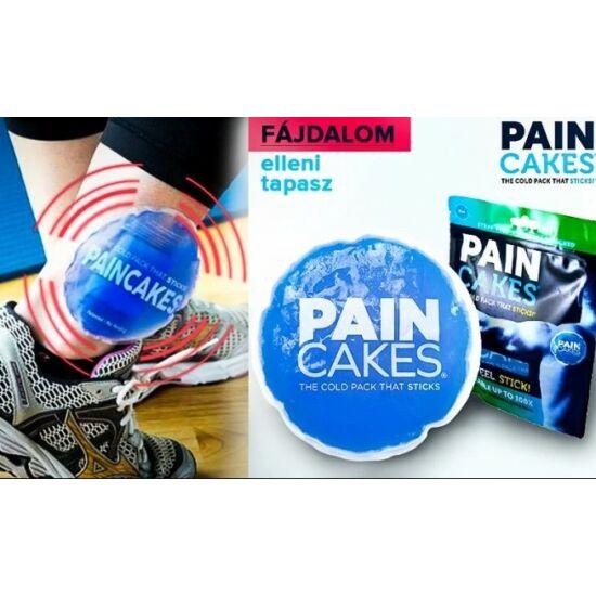 Pain Cakes hűsítő zselé