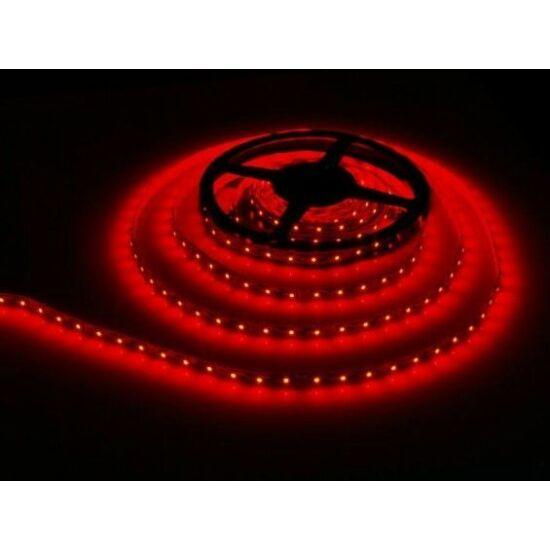 Vízálló LED szalag (PIROS)