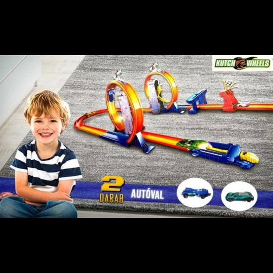 Kutch Wheels 360 versenypálya