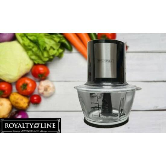 Royalty Line elektromos konyhai aprító (400W)