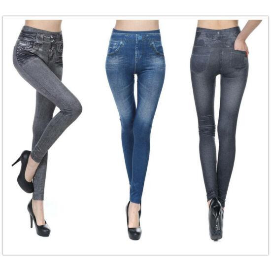 3 db Slim and Lift Jeans nadrág szett XXL méretben