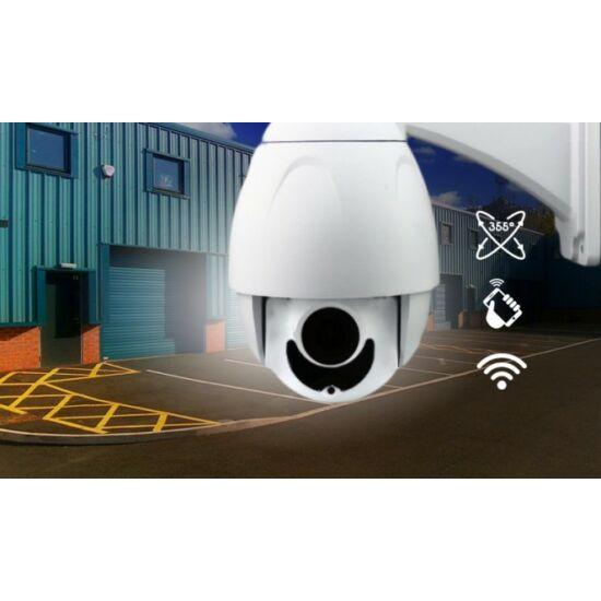 V380 Smart Wifi Kamera